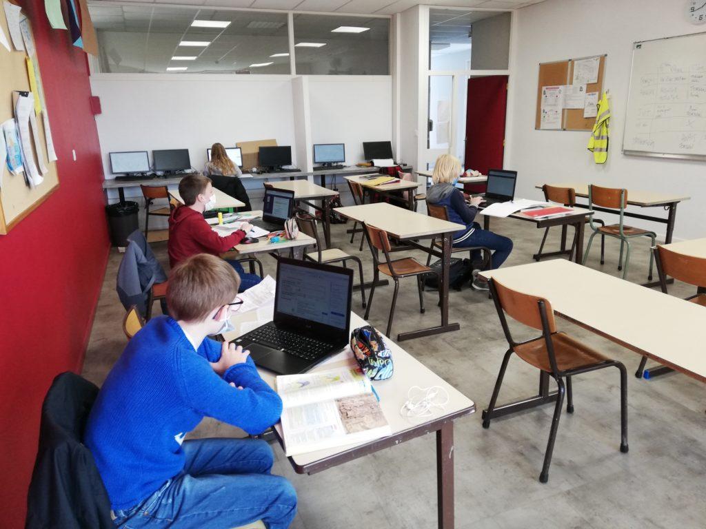 activites-des-classes