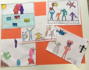 Keith Haring 5V (3)