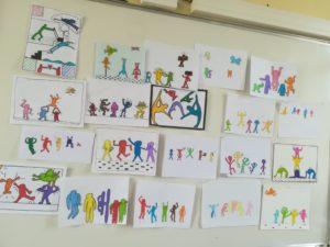 Keith-Haring-Peac-photos-1